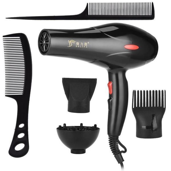 Máy sấy tóc DELIYA 8018 ( 2000W) giá rẻ