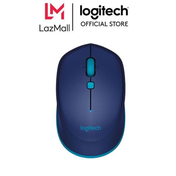 Bảng giá Chuột Bluetooth LOGITECH M337 Phong Vũ