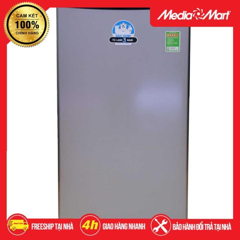 Tủ lạnh Midea HF-122TTY - 98 Lít - Miễn phí vận chuyển & lắp đặt toàn miền Bắc - Bảo hành chính hãng - Mediamart