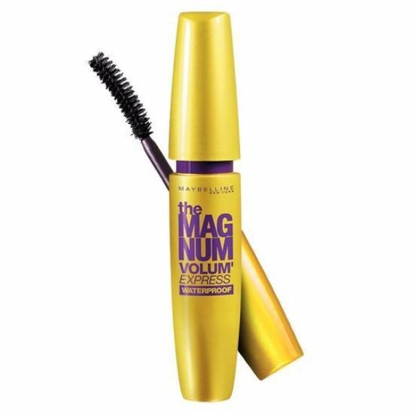 Mascara Maybelline Magnum Volum Express Làm Dày Mi 10 Lần 9.2ml giá rẻ