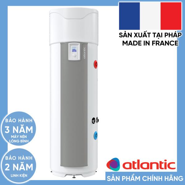 Bảng giá Bơm nhiệt nước nóng Atlantic EXPLORER 270L