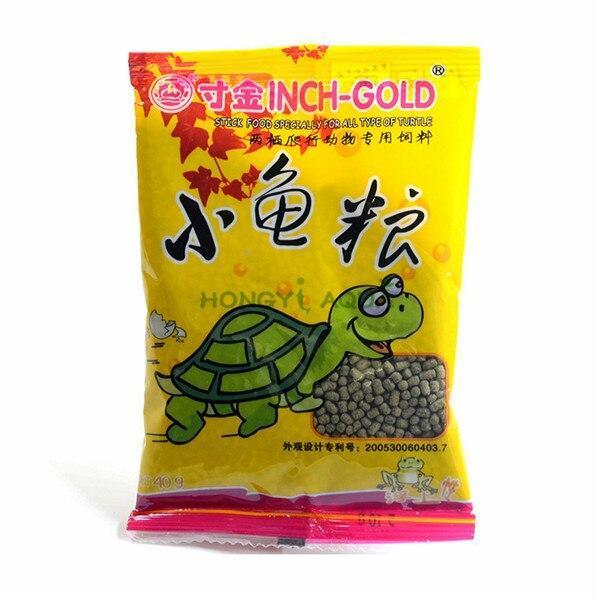 Thức ăn cho rùa cảnh Incher Gold