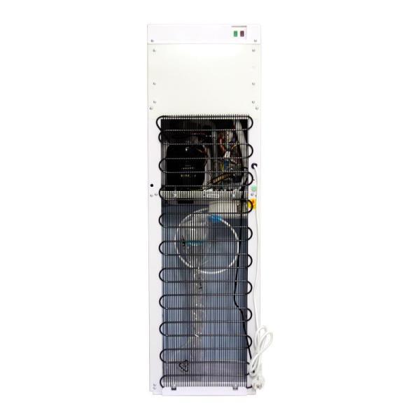 Bảng giá Cây nước nóng lạnh bình âm cao cấp FujiE WD6500C (Làm lạnh Block) - Bảo hành chính hãng 2 năm Điện máy Pico
