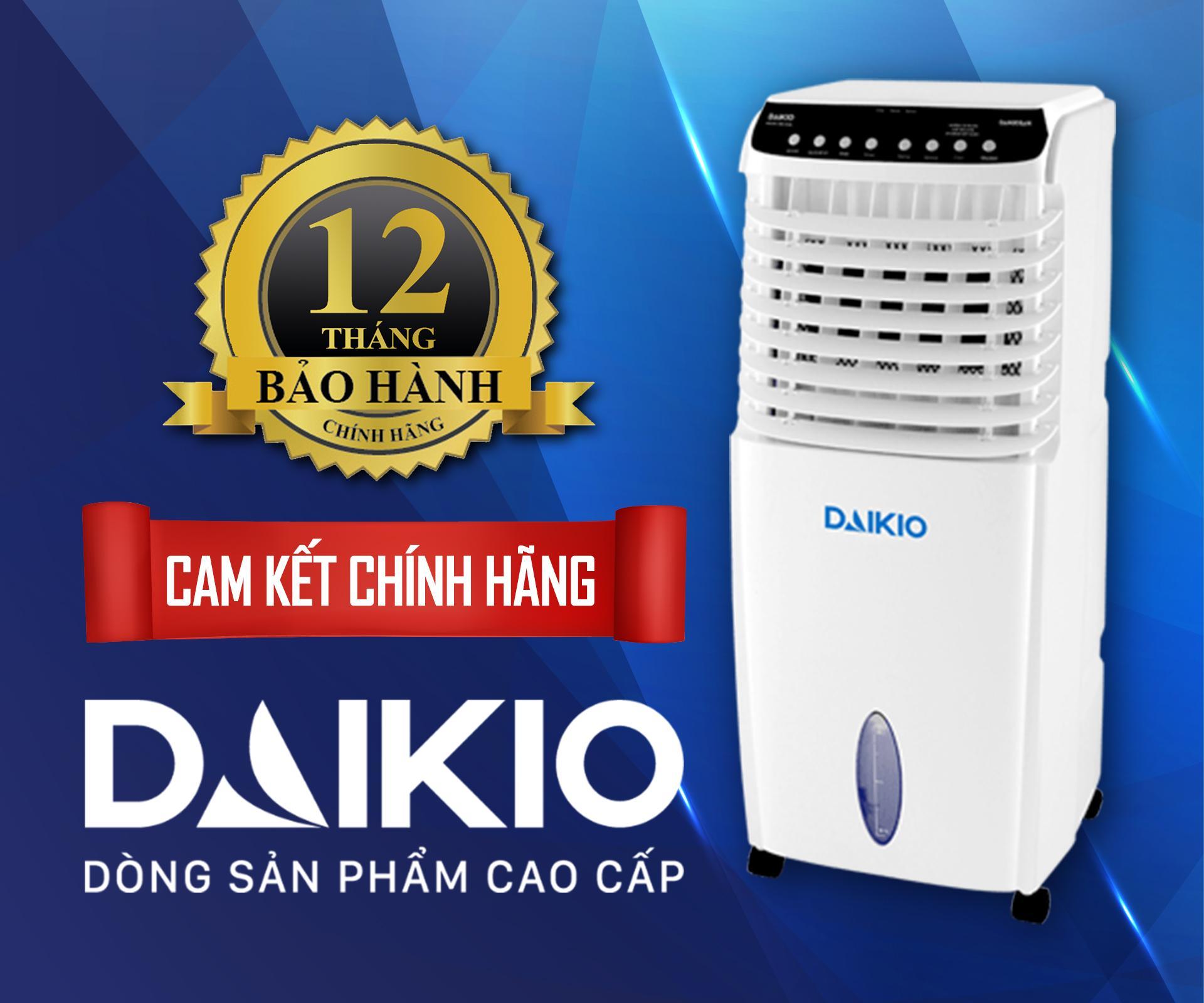 Quạt điều hoà không khí DAIKIO DK 800A