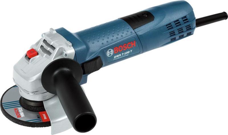 Máy mài góc Bosch GWS 7-100T Bảo hành 6 tháng