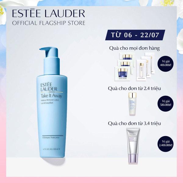 Sữa tẩy trang Estee Lauder Take It Away Makeup Remover Lotion 200ml tốt nhất