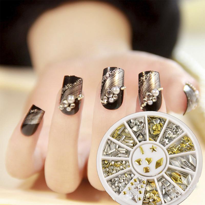 Hạt Nails Trang trí Móng tay, Điện thoại, Quần áo tốt nhất