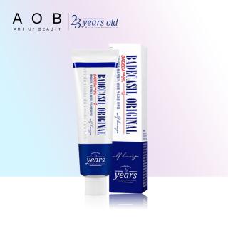 Kem dưỡng da tẩy nhẹ tế bào chết và cấp ẩm 23 Years Old Badecasil Original TM 30g - HSD 05.2021 thumbnail