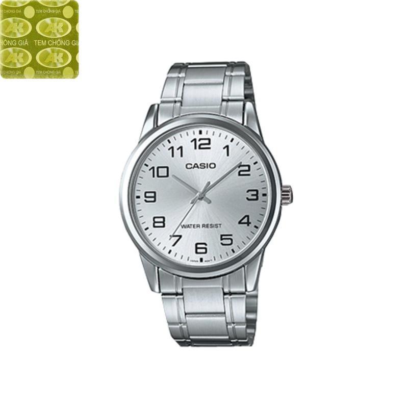 Giá bán Đồng Hồ Chính Hãng casioд General Mtp-V001d-7Budf