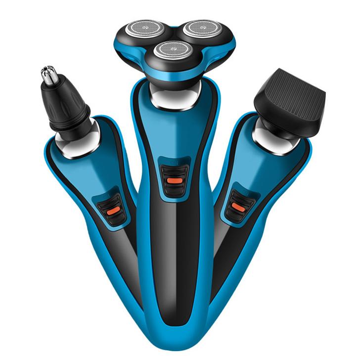 Bảng giá Máy cạo râu đa năng thông minh 3 lưỡi kép T010 Điện máy Pico