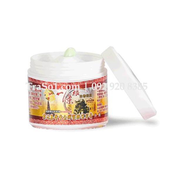 Dầu lạnh massage xoa bóp thảo dược Đài Loan 90 Gram. Tinh chất mát xa bạc hà hỗ trợ trị đau nhức xương khớp cực tốt cao cấp