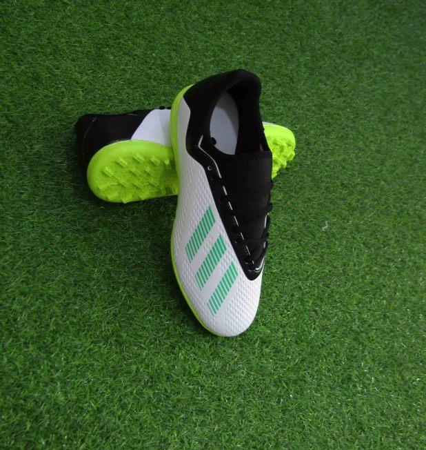 Giày đá bóng sân cỏ nhân tạo - Giày đá banh cổ thun X18.6 2020 giá rẻ