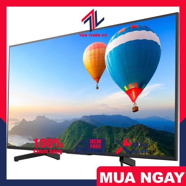Bảng giá [Trả góp 0%]Android TV LED 4K UHD HDR Sony 49 inch KD-49X8000G - 49X8000G cam kết hàng đúng mô tả chất lượng đảm bảo an toàn cho người sử dụng