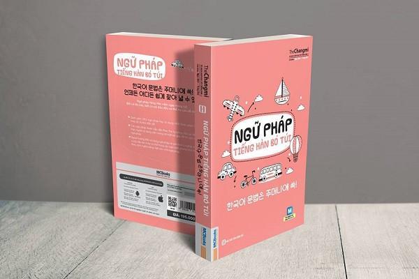 Giảm Giá Khi Mua cho Combo Sách Tiếng Hàn Bỏ Túi ( Ngữ Pháp Tiếng Hàn Bỏ Túi + 3000 Từ Vựng Tiếng Hàn Theo Chủ Đề )