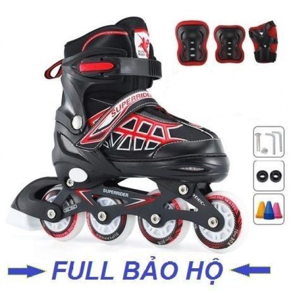 Giá bán Giày trượt patin bánh cao su phát sáng