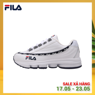 FILA Giày Thể Thao Unisex DRST 97 FS1HTB1414X thumbnail