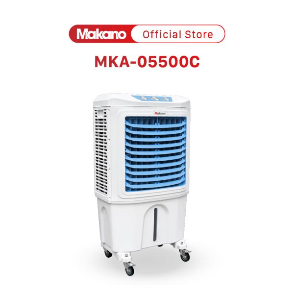 Máy làm mát bằng hơi nước MKA-05500C- Lưu lượng gió: 5500 m³/h