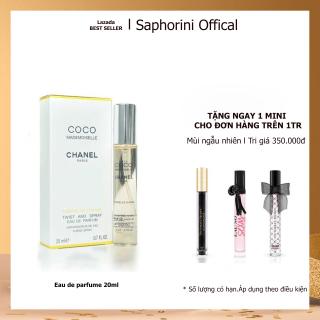Nước hoa nữ Chanel Coco EDP 20ml thumbnail
