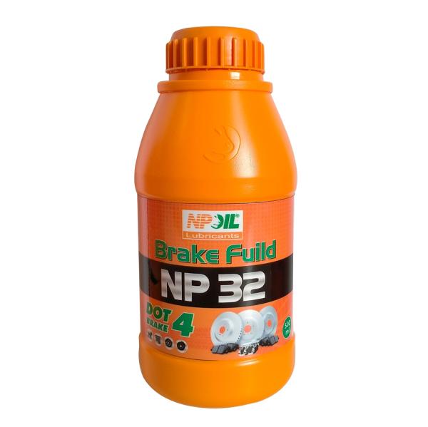 Dầu Thắng NP32 - DOT4 - 0.5KG