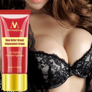 Kem tăng ngực Natural Breast Cream Enlargement Nở Ngực Tăng Vòng 1 Săn Chắc Cream Bust Enhance Massage Body Treatments Cream 50g thumbnail