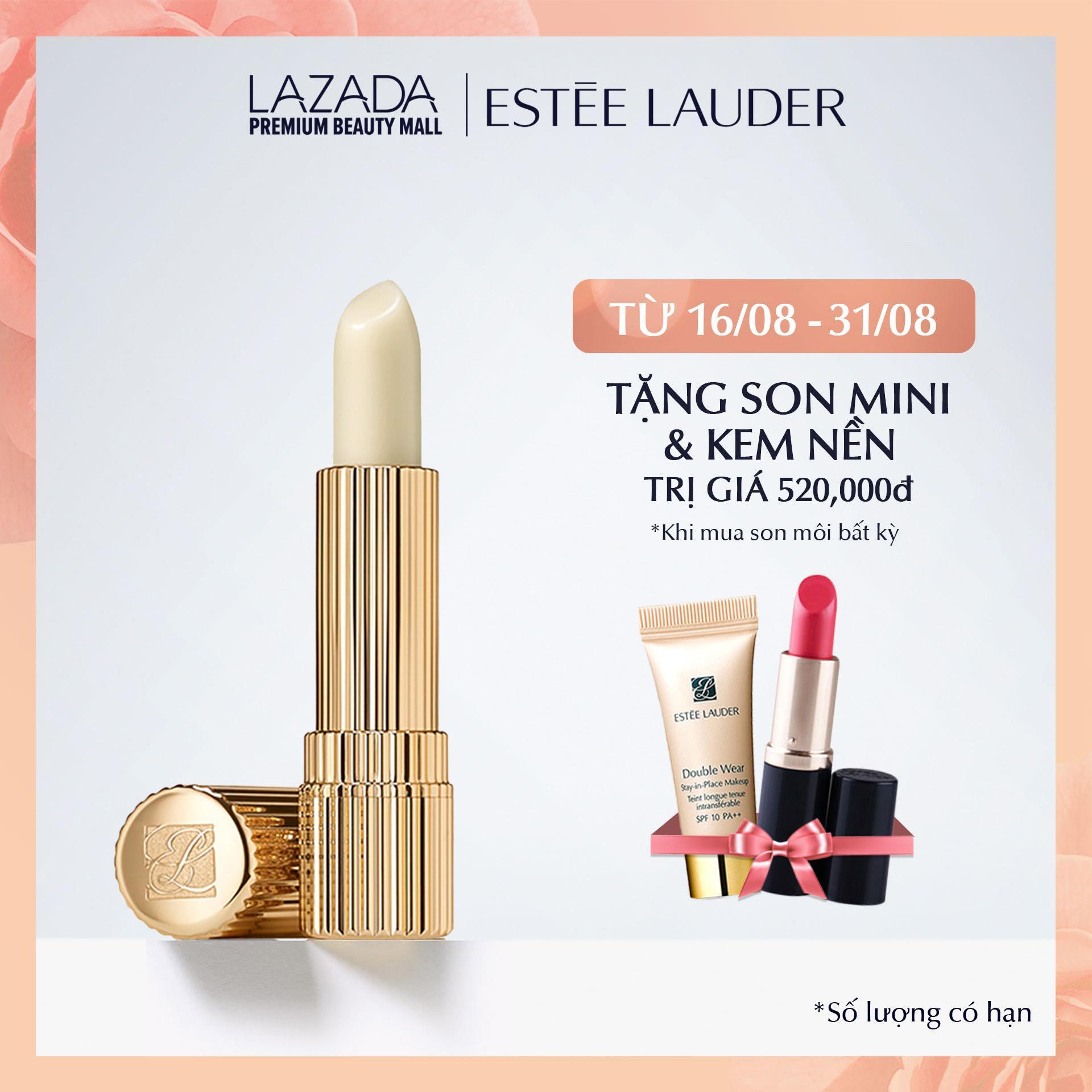 Son dưỡng môi kiêm chống nắng Estee Lauder Lip Conditioner 3.8g chính hãng