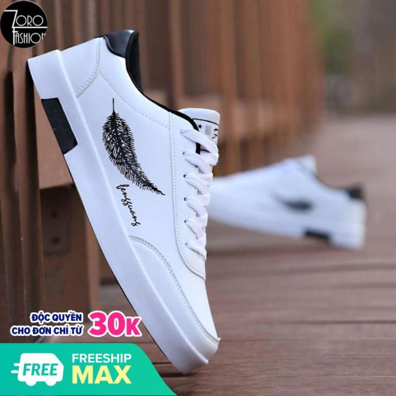 Giày Thể Thao Nam - Giày Sneaker Nam (GIÁ CỰC SỐC) Adam LCTQ66 giá rẻ