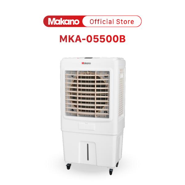 Máy làm mát bằng hơi nước MKA-05500B- Lưu lượng gió: 5500 m³/h