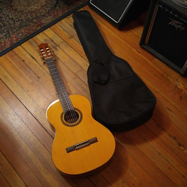Đàn Guitar Classic Cordoba C1 Full Size