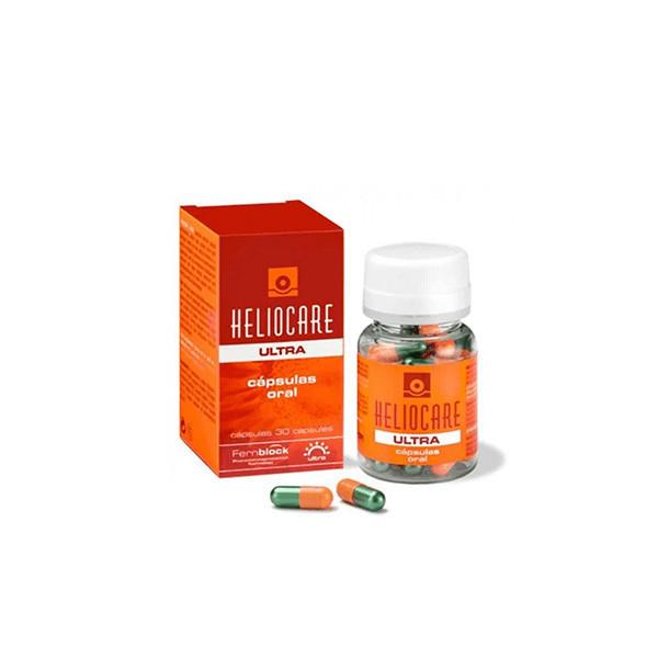 Heliocare Oral – viên uống chống nắng toàn thân ngăn ngừa lão hóa – 30 viên, sản phẩm cam kết đúng theo mô tả, chất lượng đảm bảo, đa dạng về mẫu mã và màu sắc