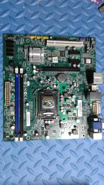 Giá main gigabyte H61M-DS2 V2.0-4.0