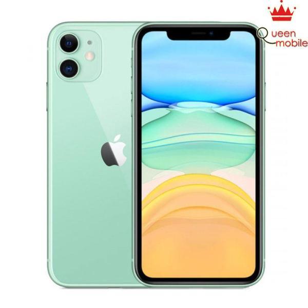 Điện Thoại iPhone 11 64GB (2 SIM vật lý) Bản Quốc Tế Mới 100% Nguyên Seal