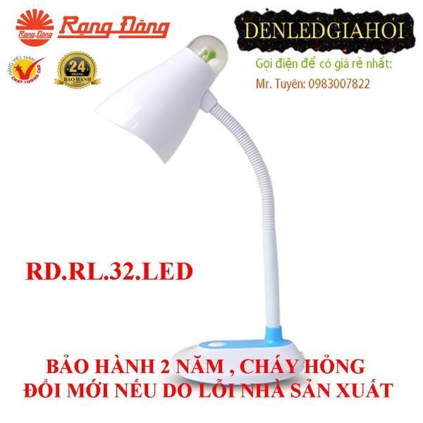 Đèn bàn chống cận Rạng Đông mã RD.RL.32