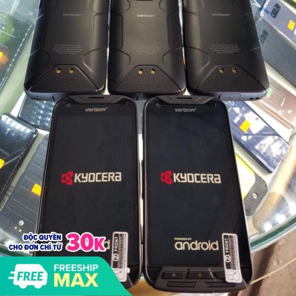 Điện thoại Kyocera Duraforce Pro E6810 chuẩn zin Mỹ, Full tiếng Việt, hàng độc cao cấp
