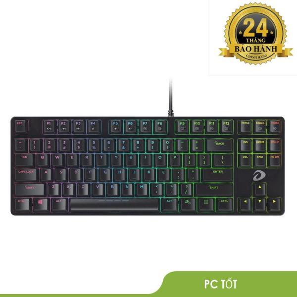 Bảng giá Bàn phím cơ Gaming DAREU EK880 87KEY (RGB Blue/ Brown/ Red D switch) Phong Vũ