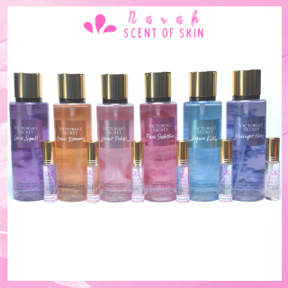 Xịt Thơm Body mist Victoria Secret size 10ml dòng hương Best-selling scents Link 2 thumbnail
