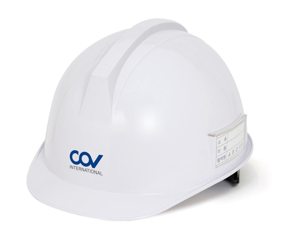 Nón bảo hộ COV 0232