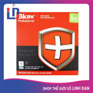 Phần mềm diệt virus BKAV PRO 1 năm [ Shop Thế Giới Số Linh Đan ] thumbnail