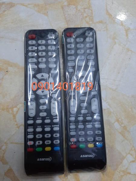 Bảng giá Điền khiển Tivi ASANZO LCD - 32in