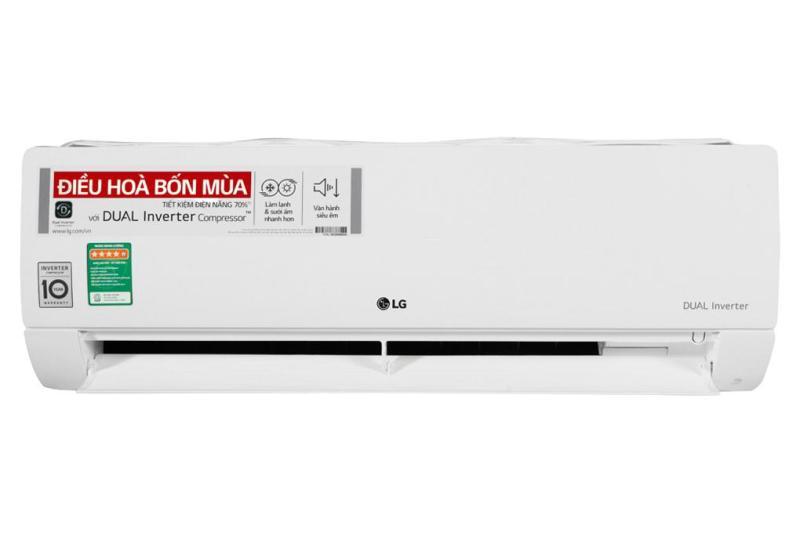 Bảng giá Máy lạnh 2 chiều LG Inverter 1 HP B10END