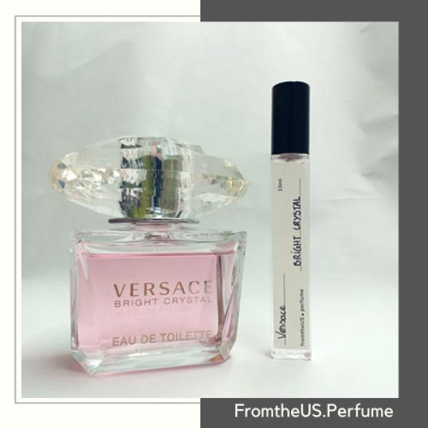 FromtheUS - Nước hoa Versace Bright Crystal / Mẫu thử 10ml