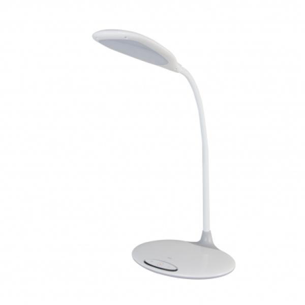 Bảng giá Đèn bàn LED cảm ứng Rạng Đông 3 mức độ 5 màu ánh sáng RL 21