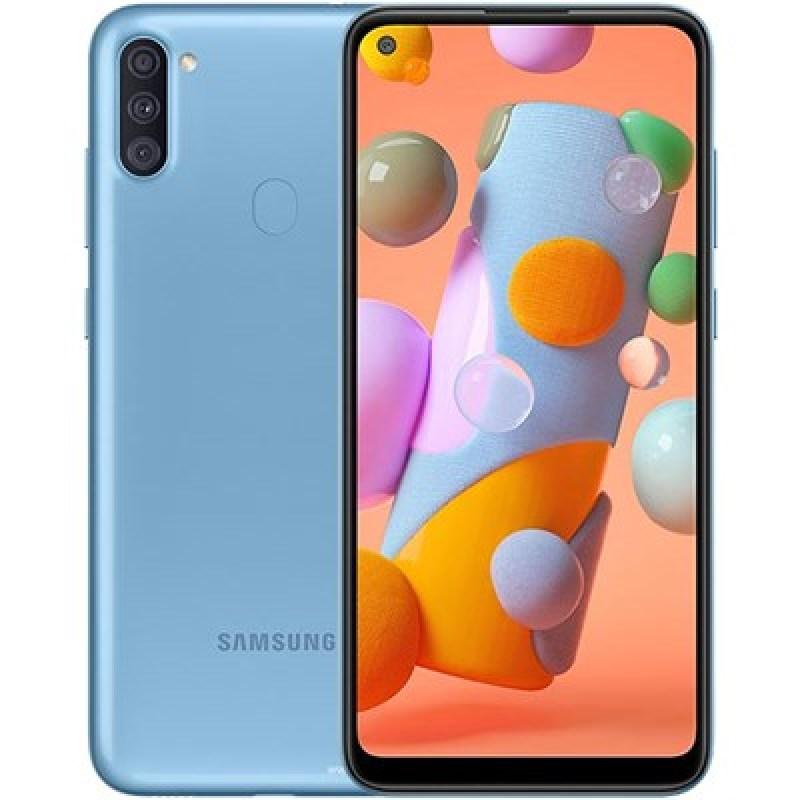 Điện thoại Samsung Galaxy A11 ram 3GB 32GB mới 100% bảo hành chính hãng samsung