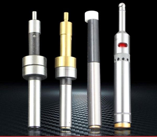 Đầu dò tâm điện tử Trung Quốc, dụng cụ set dao, dụng cụ set gốc phôi, dụng cụ lấy gốc phôi