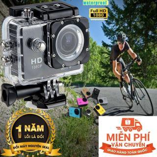 Camera gia đình wifi Camera Hành Trình 1080 Sports Cao Cấp Gọn Nhẹ Chất Lượng Full Hd 1080, Có Chống Rung Kèm Chống Bụi,Chống Nước,Giá Ưu Đãi Sốc(-50%) Mã SP 687 thumbnail
