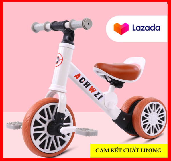Giá bán XE CHÒI CHÂN CHO BÉ KIÊM XE ĐẠP 2 trong 1 – Aochiwangzi có bàn đạp Xe đạp trẻ em 3 tuổi 2 tuổi 4 tuổi 5 tuổi 6 tuổi xe choi chan cho be xe 3 bánh cho bé xe thăng bằng cho bé – xe dap tre em   đồ chơi trẻ em - do choi tre em xe tập đi