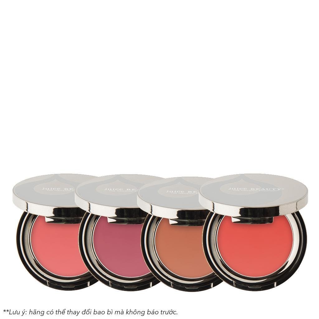 Má hồng hữu cơ cao cấp dạng kem Juice Beauty Phyto-Pigments Cream Blush tốt nhất