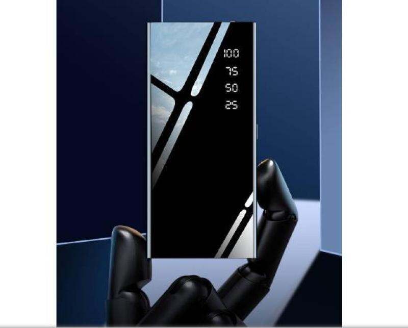 Giá Rẻ thôi rồi-pin Power bank Sạc dự phòng 20000mah-MÃ SP07 giá rẻ……...........liên_quan_pin_box_cục_xiaomi_samsung_không dây_anker_mặt trời_mini_oppo_iphone_romoss_energizer_gen3_gen2_2s_a10_a20_10000mah_a3s_a5s_5_6_7_sense6_30000mah_xạc 4