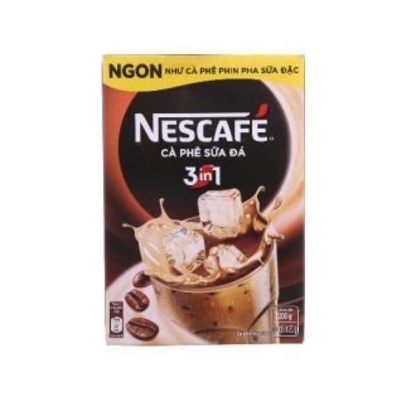NESCAFÉ Cà Phê Sữa Đá (200g/hộp)