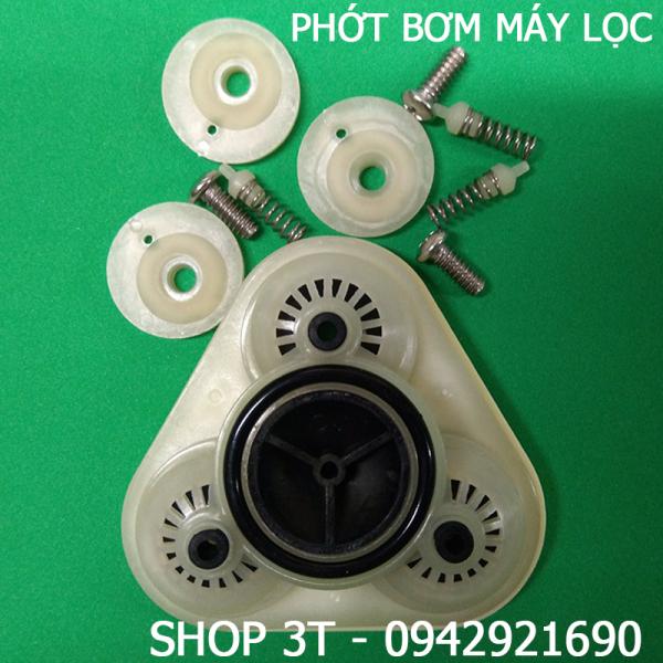 Bảng giá Phớt bơm máy lọc nước RO / Bộ gioăng đầu bơm máy lọc nước RO (hàng xịn) Điện máy Pico