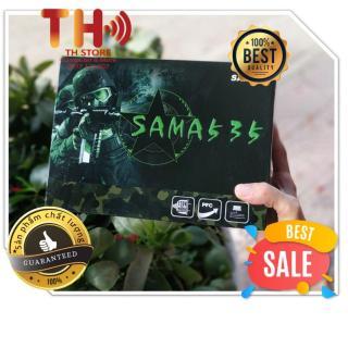 Nguồn máy tính Sama 535 Công Suất Thực Bảo hành 36 tháng thumbnail